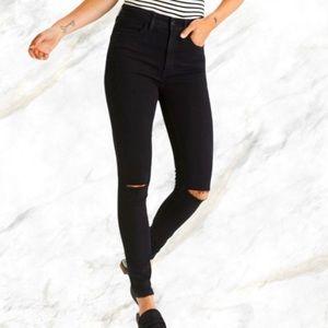 AEO | Super Stretch Super Hi-Rise Jegging Jeans